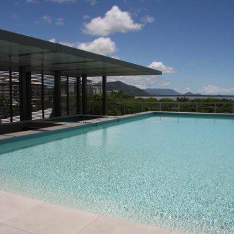 Hôtels Cairns