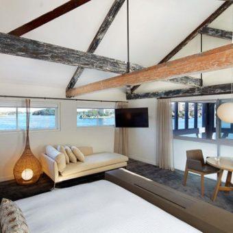 Hôtels à Sydney