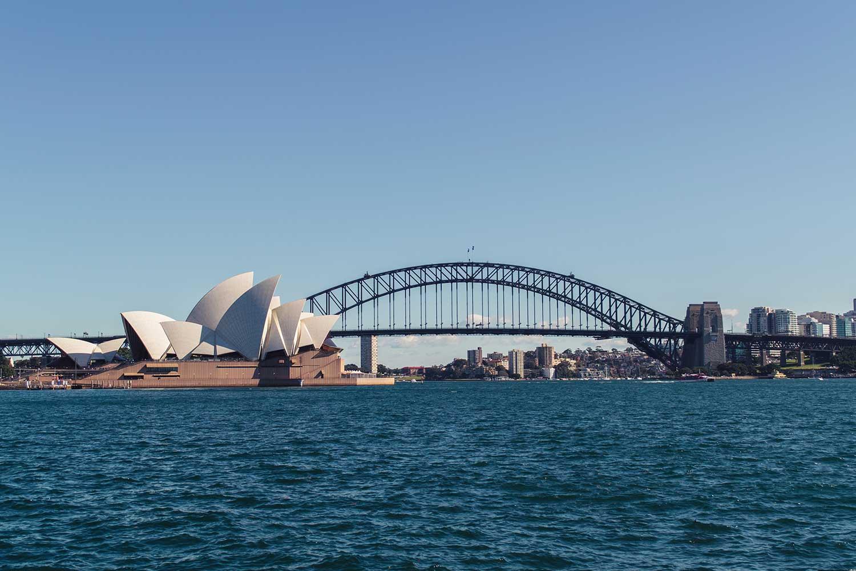 Alain, Nathalie et Maureen – Circuit Les Grands Classiques d'Australie (15 jours)